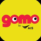Gomo thailand app logo