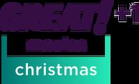 Great! Movies Christmas Plus 1