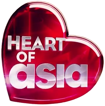 Heart of Asia (Philippines)/Other