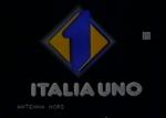 Italia 1 1982 ident