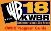 KWBRprograms