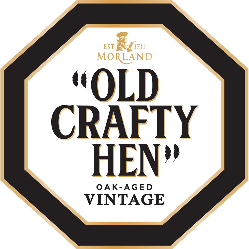 Old Crafty Hen