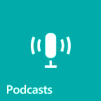 Podcasts (Windows)