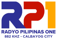 RP1 CALBAYOG