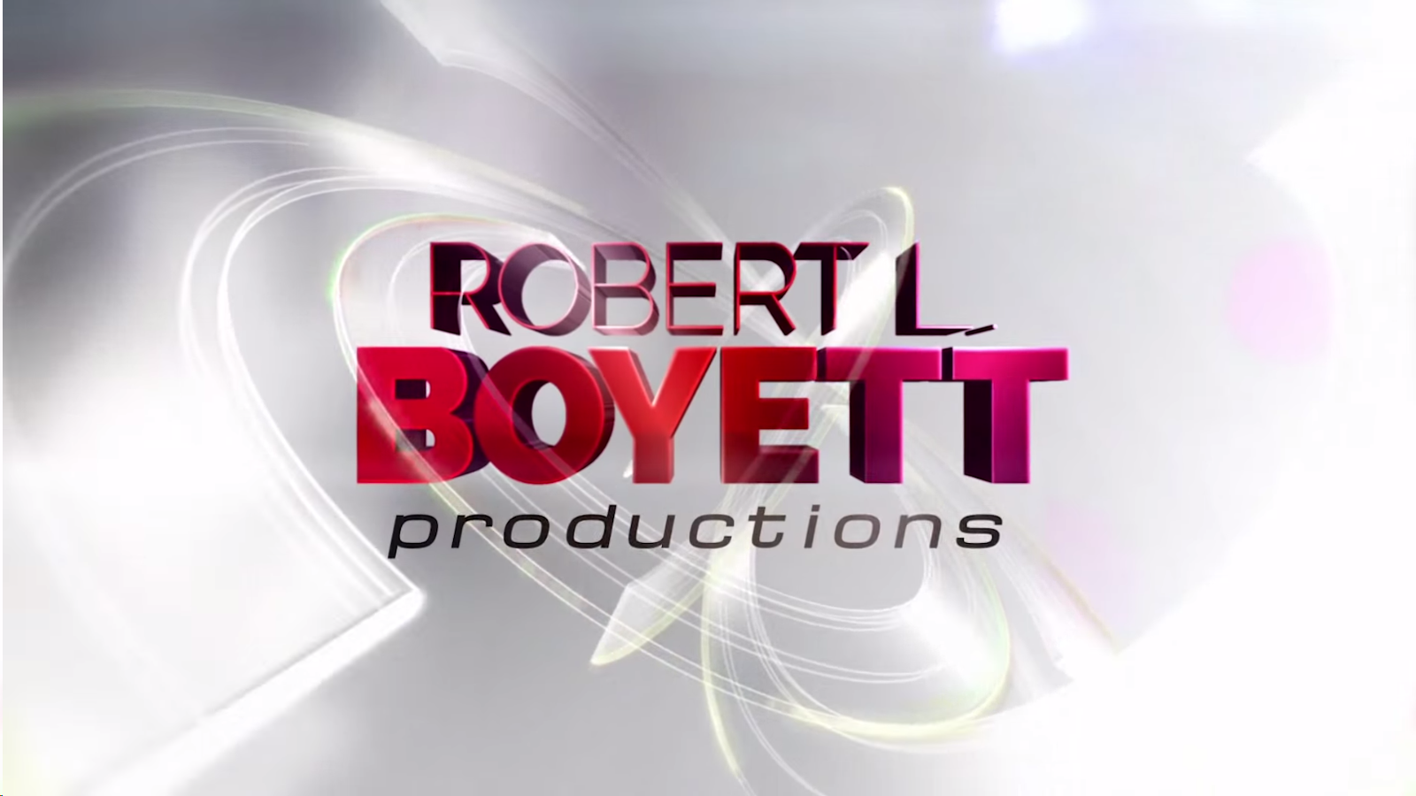 Robert L. Boyett Productions