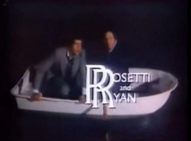 Rosetti and Ryan