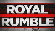 Royal Rumble 2019 Logo