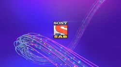 Sony Sab Complete Network Branding