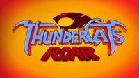 ThunderCats Roar logo