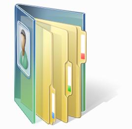 User's files