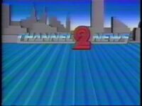 WMARChannel2News Day Open Late1985