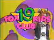 WOIO FOX 19 Kids Club