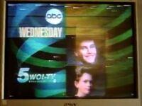WOI Something's Happening 1989