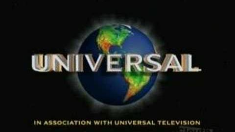 """IAW"" Universal Television Logo (1997)"