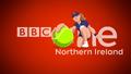 BBC One NI Wimbledon sting