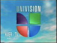 Kver kves univision id 2003