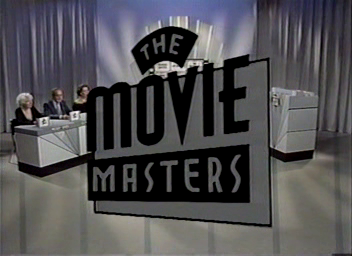 The Movie Masters