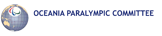 Oceania Paralympic Committee