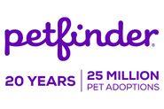 Petfinder 20 Years