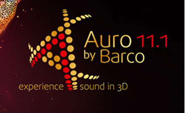 Auro 11.1 by Barco