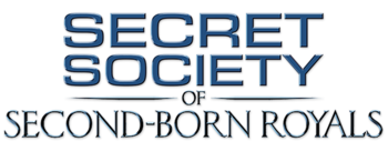 Secret Society of Second-Born Royals logo.png