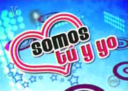 Somos tu y yo title sequence (S2, 2008, B)
