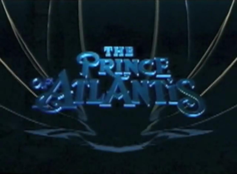 The Prince of Atlantis
