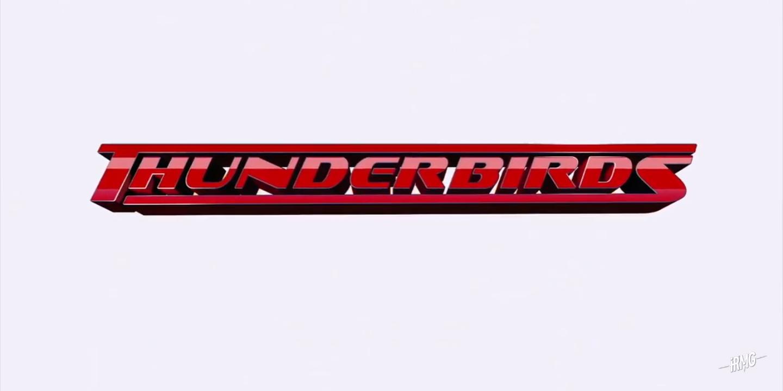 Thunderbirds (2004 film)