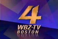 WBZ News 4 Update Blooper, 12 8 942 00002