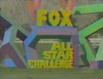 Fox All-Star Challenge