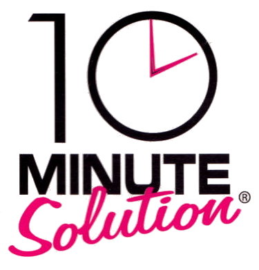 10 Minute Solution (video game)