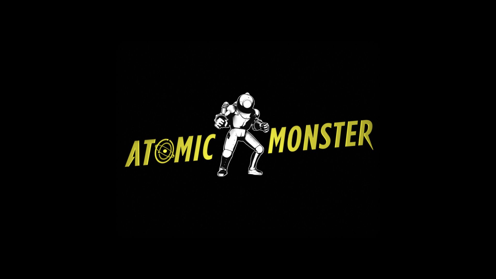 Atomic Monster Productions