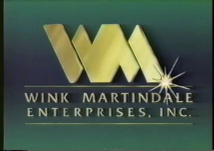 Wink Martindale Enterprises