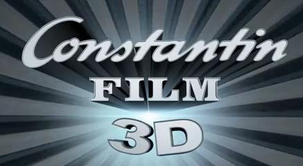 Constantin Film 3D