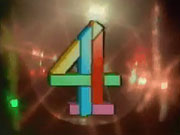 Channel 4/Christmas Idents