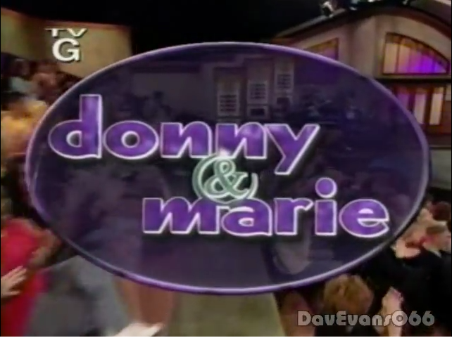 Donny & Marie (1998)