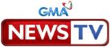 GMA News TV Logo (from GMA News TV International)
