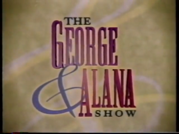 George and Alana title card.png