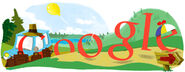 Google First Day of Summer - Part 1