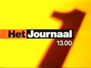 Het Journaal (1997-2002, 1 uur)