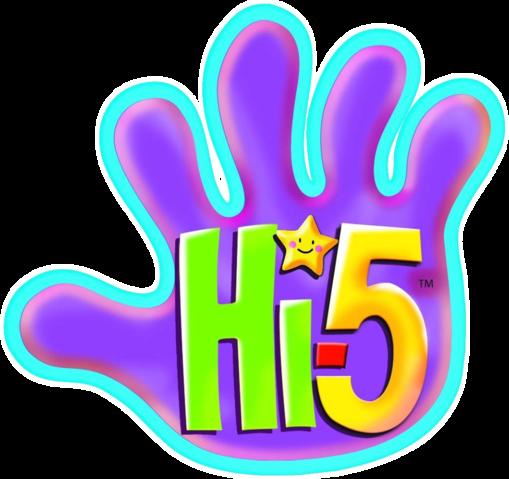 Hi-5 (Indonesia band)