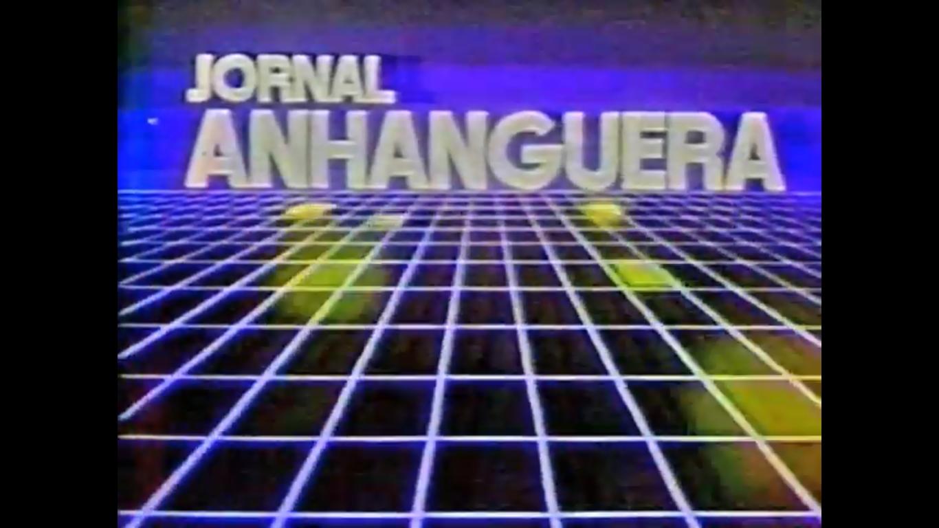 Jornal Anhanguera