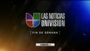 Las noticias univision fin de semana package 2010