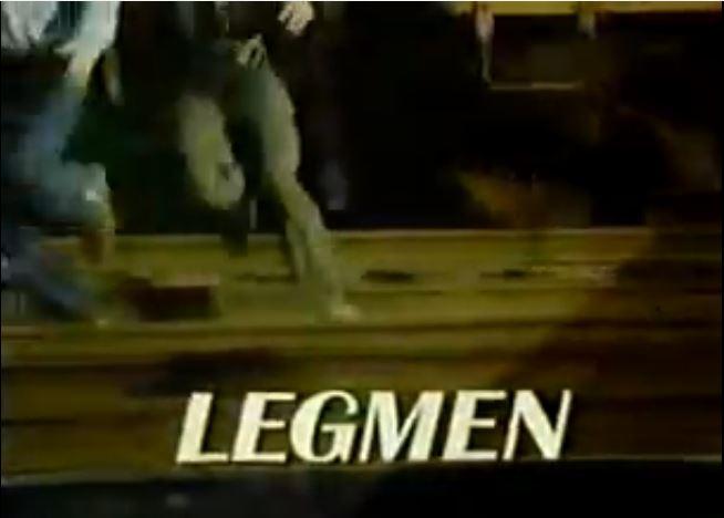 Legmen