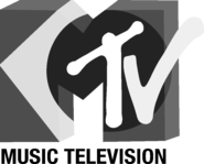 MTV Brasil 1990 Print