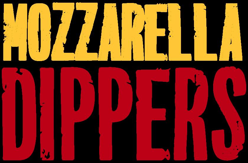 McDonald's Mozzarella Dippers