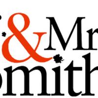 Mr Mrs Smith 2005 Logopedia Fandom