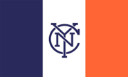 New York City FC flag