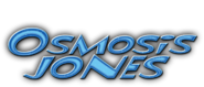 Osmosis Jones Theatrical logo