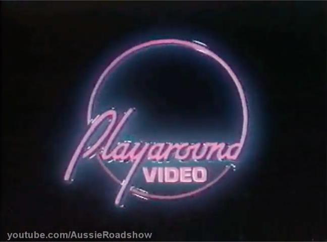 Playaround Video